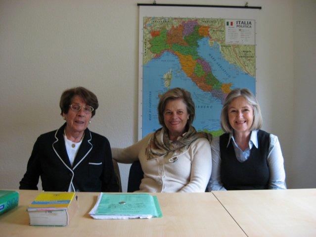 Corso Italia-Italienisch Privatunterricht
