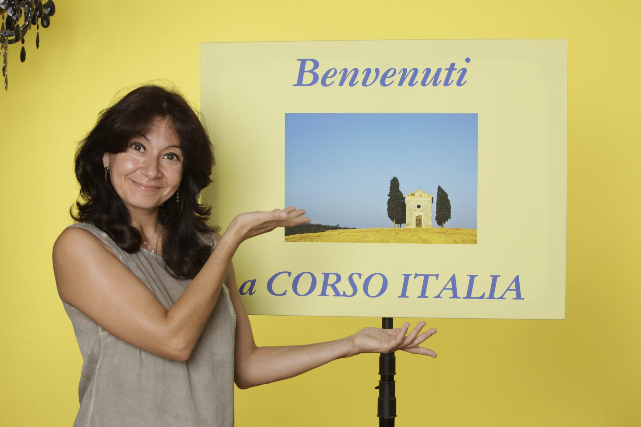 Corso Italia-Italienisch Sprachkurs Düsseldorf | Italienisch Gruppenkurs online
