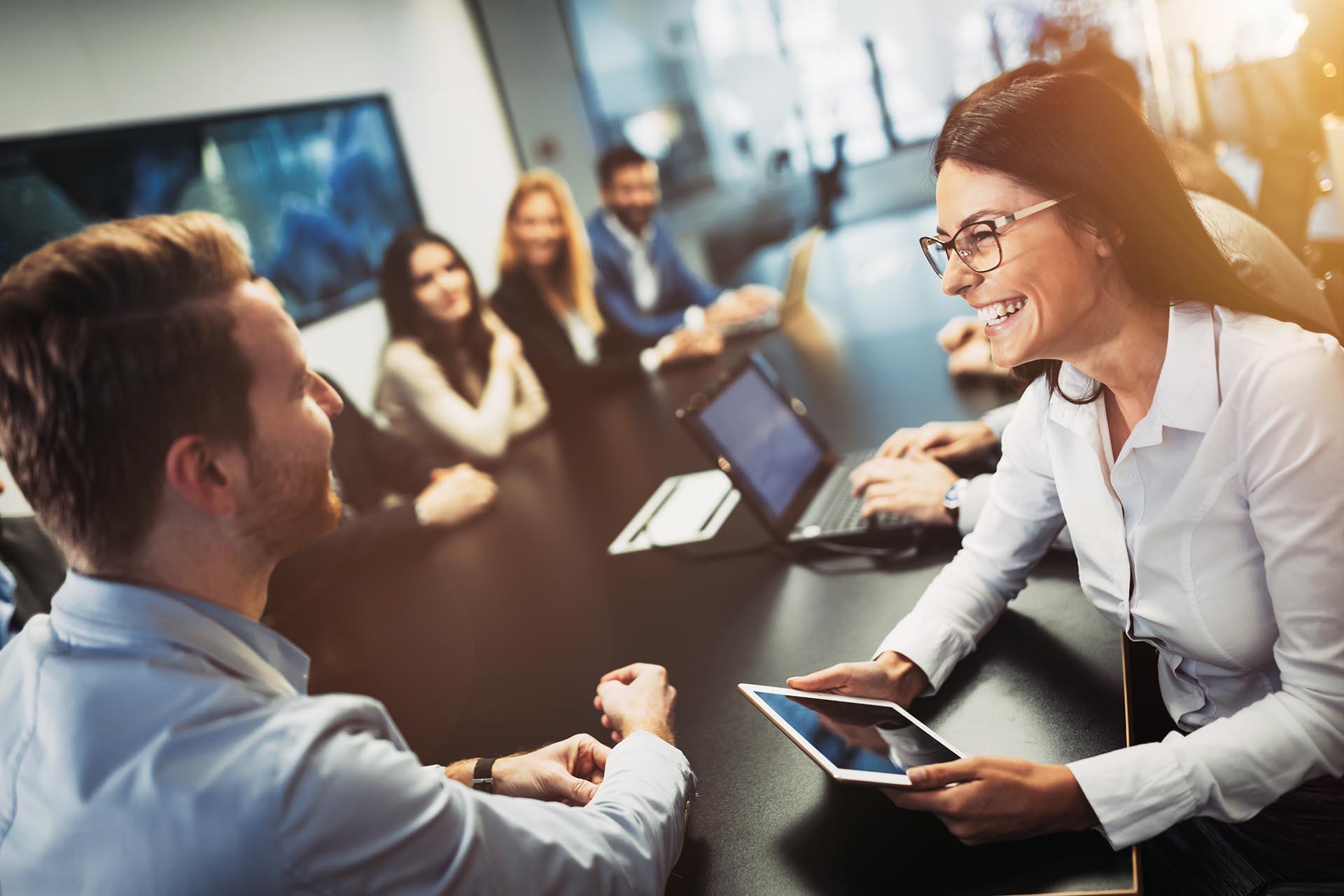 Corso Italia Italienisch Sprachkurs für Unternehmen